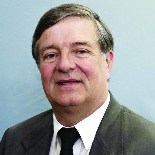 John D. Alger, R-WA